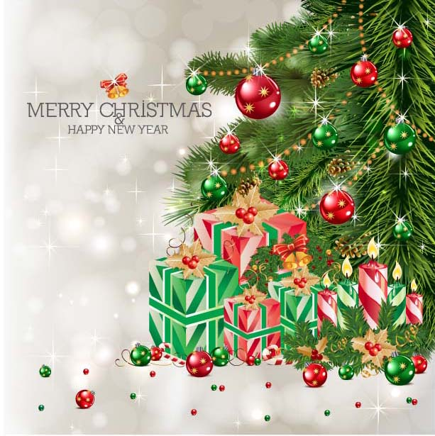 Merry Christmas&Happy new year